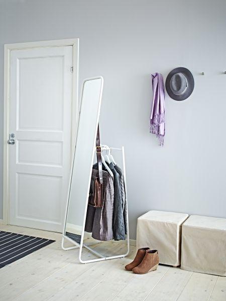 IKEA Knapper mirror